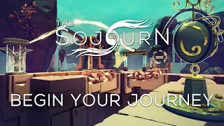 Begin Your Journey preview image
