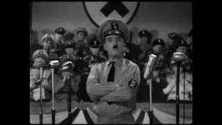 O grande ditador - Legendado - Completo (the great dictator)