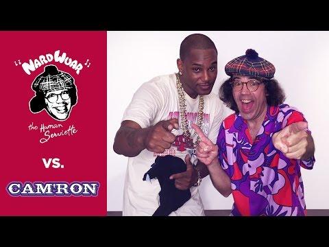 Nardwuar vs. Cam'Ron