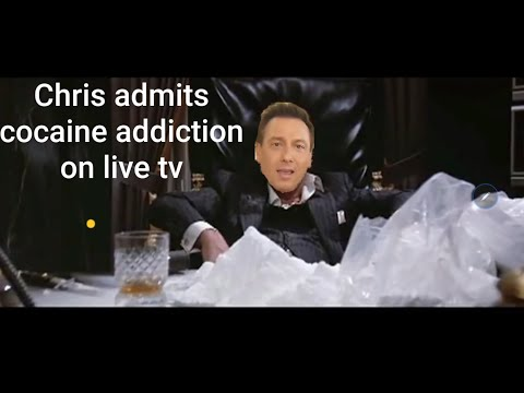 Chris Burrous @LiveShow Today | For Dummies