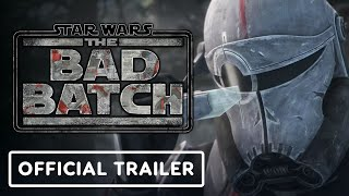 Star Wars: The Bad Batch - Official Trailer (2021)