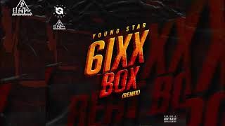 Young Star 6ixx - 6ixx Box (Official Audio) Spotemgottem Beat Box Remix