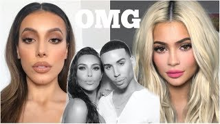 KYLIE JENNERS MAKEUP SECRETS REVEALED! SHOOOOOK