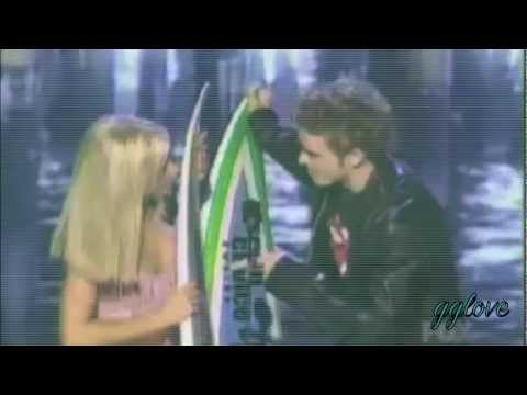 Britney Spears and Justin Timberlake: Someone Like You