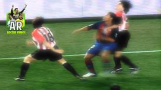Ronaldinho Gaúcho // The Prodigy