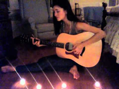 Dream - Priscilla Ahn (cover)