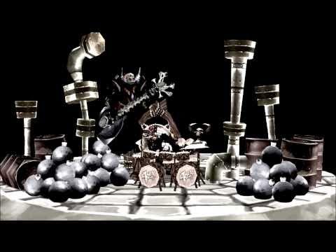[ WoW Music Video ]  Психея - Людям планеты земля