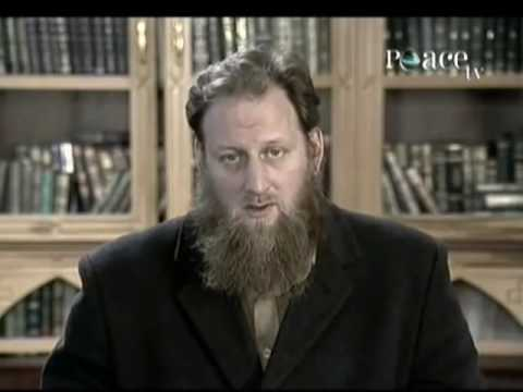 What is Sharia Law? (Abdur-Raheem Green)