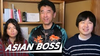 This Man Helps Japan's Struggling Animators | THE VOICELESS #35