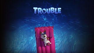 'Trouble' official trailer