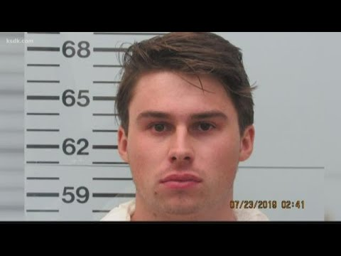22-year-old charged with murder in Ally Kostial's death makes first court appearance