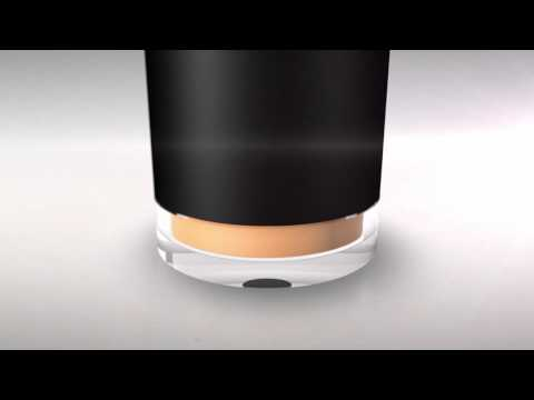 Introducing Jay Manuel Beautys Powder To Cream Foundation