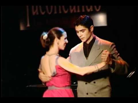 Milongueando en el '40 | Taconeando Tango Show