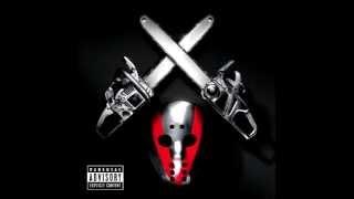 Eminem Psychopath Killer Feat. Slaughterhouse, Yelawolf + LYRICS