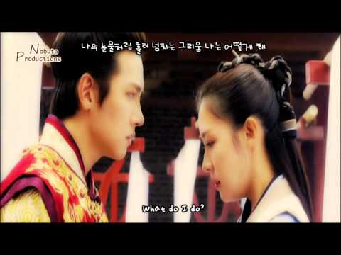 Soyu - Once More (Empress Ki || TaNyang Couple) [Eng Sub + Hangul]