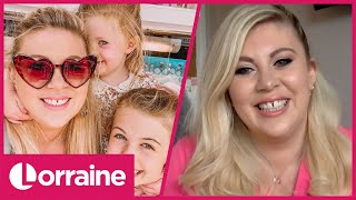 Louise Pentland on Motherhood in Lockdown and the Loss of Her Mother | Lorraine