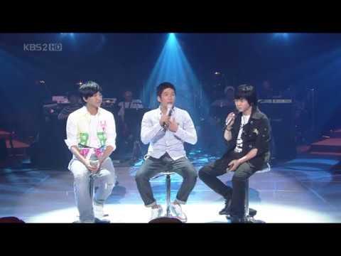 [윤도현의 러브레터] MC몽&이승기 멘트