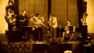 The Underscore Orkestra - New Town Klezmer