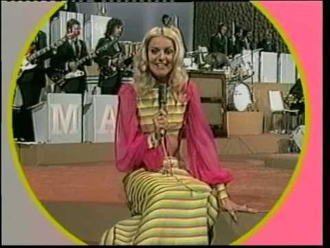 PEGGY MARCH 1970 - LIVE - EINMAL VERLIEBT IMMER VERLIEBT