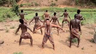 Matheleh DANCE - Sierra Leone