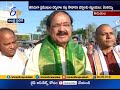 VIPs should limit Tirumala visit yearly once: Venkaiah
