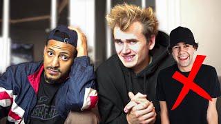 the reason we left vlog squad…