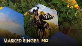 The Clues: Bee | Season 1 Ep. 2 | THE MASKED SINGER