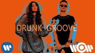 MARUV & BOOSIN - Drunk Groove   Official Lyric Video