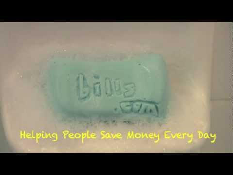 The Money Minute | Saving Money While You Shower