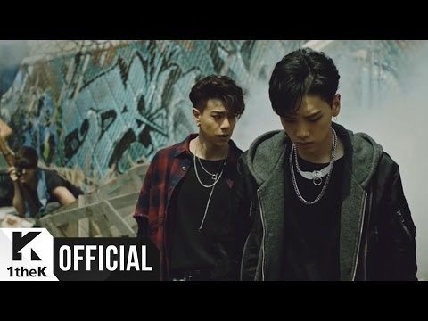 [MV] HIGH4 20 _ HookGA(Hook가) (Feat. HWASA(화사) Of MAMAMOO(마마무))