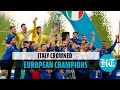 Euro 2020 final: Italy beat England to win 2nd European title