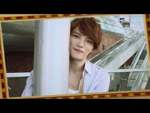 Jaejoong more FUNNY more CUTE more HYPER