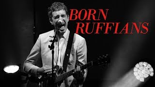 Born Ruffians | Live at Massey Hall - Oct 14, 2017