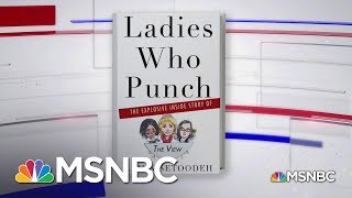How 'The View' Became A Presidential Campaign Pit Stop | MSNBC