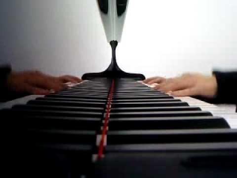 丁噹 - 親人(鋼琴版)