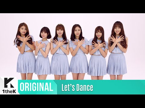 Let's Dance: GFRIEND(여자친구)_Final Winner of the Amazing Beat Dance?_NAVILLERA(너 그리고 나)
