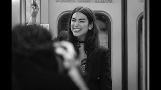 Learn The Alphabet with Dua Lipa