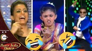 Dance India Dance Season 4 January 11, 2014 - Shyam & Shreya