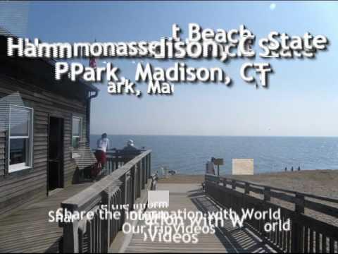 Pictures of Hammonasset Beach State Park, Madison, CT, US