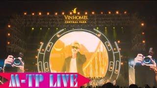 Full Show-Vinhomes Central Park  Sơn Tùng MTP   23.07.2017