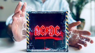 AC/DC - Power UP (Limited Deluxe Edition Unboxing) 4K