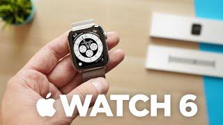  WATCH 6 — HO CAMBIATO TUTTO!