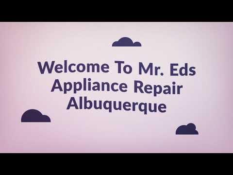 Call For 505-319-0919 Appliance Repair in Albuquerque NM
