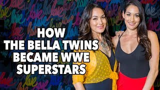 Transform Your Struggle into Strength with The Bella Twins