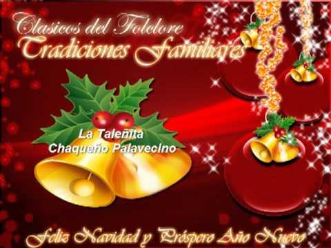La Taleñita - Chaqueño Palavecino a Duo (Clasicos del Folclore)