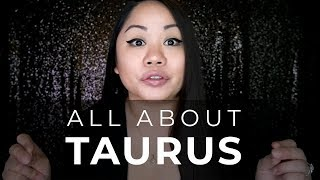 All about TAURUS by astrologer, Joan Zodianz