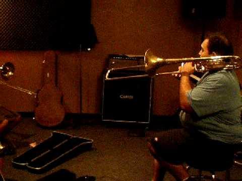 Summer Camp (Trombones).AVI