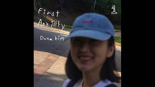 Wasted times (Feat. Jooyoung, Mcdaddy) - Dana Kim(김다나)