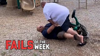 It's Not How It Looks! Fails of the Week   FailArmy