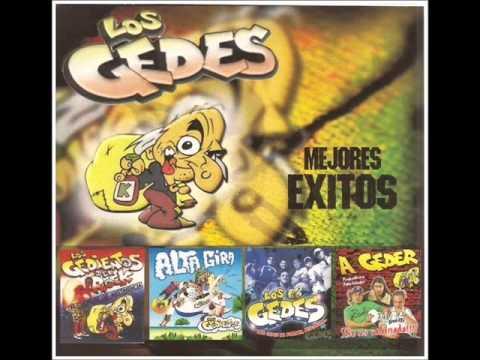 Enganchado Los Gedes